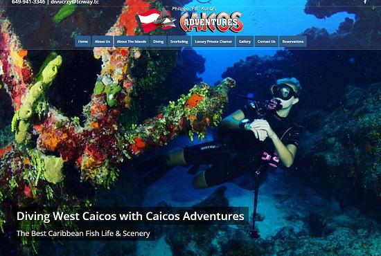 Caicos Adventures