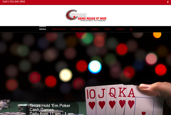 Casino Rouge et Noir