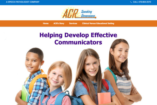 acr-speaking-dimensions-website