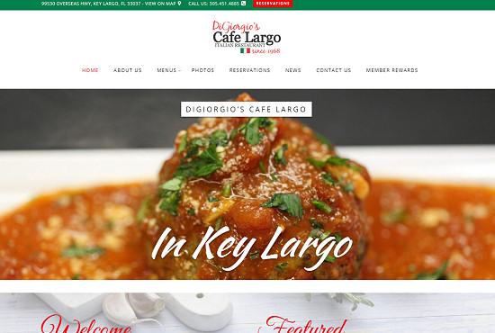 Cafe Largo