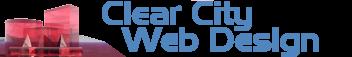clear city logo