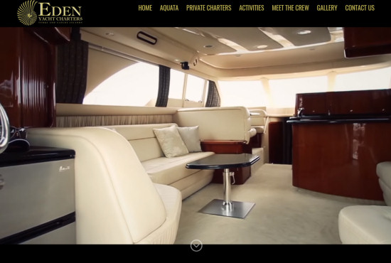 eden-yacht-website