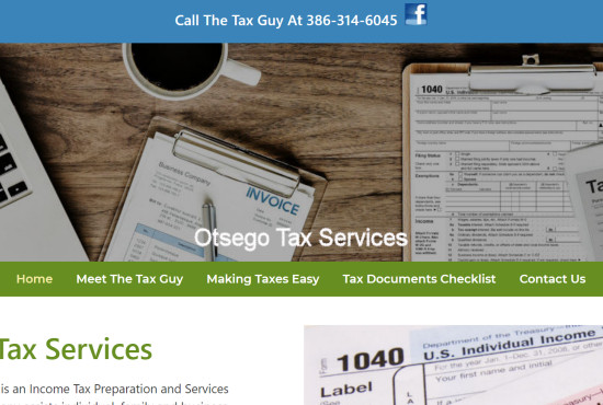 Otsego Tax Services